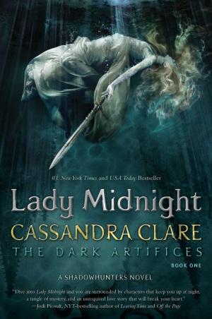 clare_lady midnight