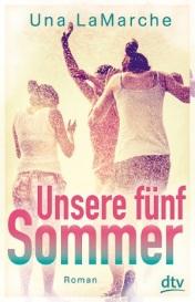 lamarche_unsere fünf sommer