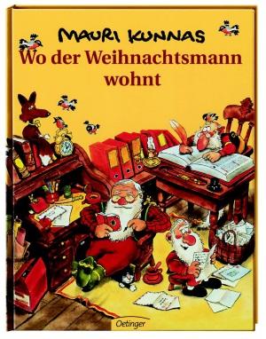 kunnas_wo-der-weihnachtsmann-wohnt