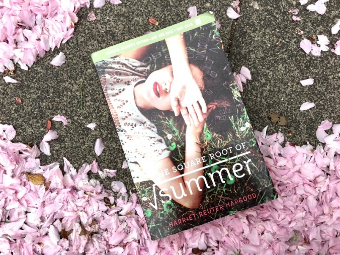 reuter hapgood_the square root of summer