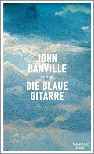 banville_die blaue gitarre