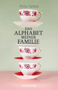 sahm_das alphabet meiner familie