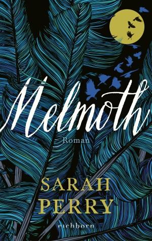 Cover von Melmoth von Sarah Perry.