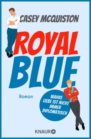 Buch Royal Love