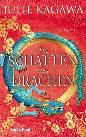 Cover von Im Schatten des Drachen von Julie Kagawa.
